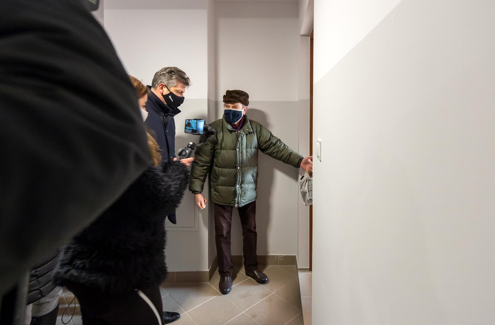 Pierwsi lokatorzy wprowadzą się do budynku przy Siemianowickiej 105b w Bytomiu