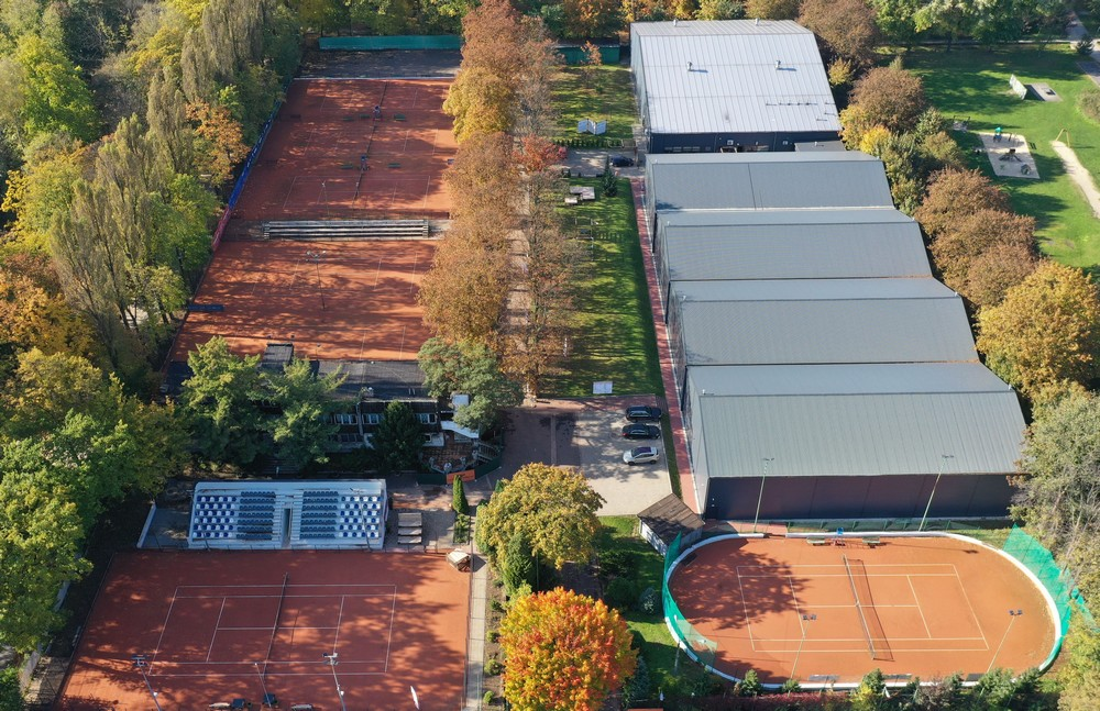 Najlepsi tenisowi juniorzy świata zagrają w Bytomiu