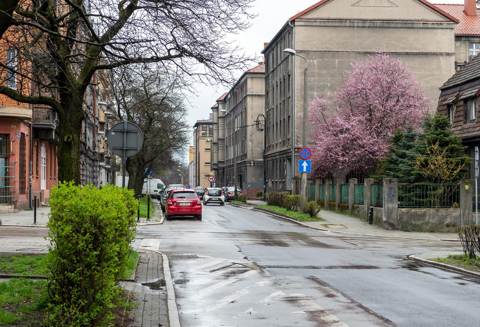 Miasto pozyskało prawie 2 mln zł na przebudowę ul. Nawrota i Smolenia