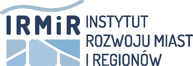 logo  Instytutu Rozwoju Miast i Regionów