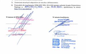 Podpisana umowa na dofinansowanie (3)