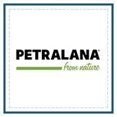 Znak firmowy Petralana S.A.