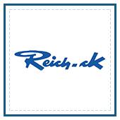 Znak firmowy Reich-cK sp. z o.o.