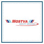 Znak firmowy Mostva