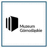 Muzeum Górnośląskie ikona graficzna