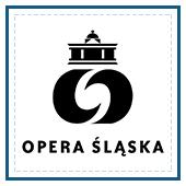 Opera Śląska ikona graficzna